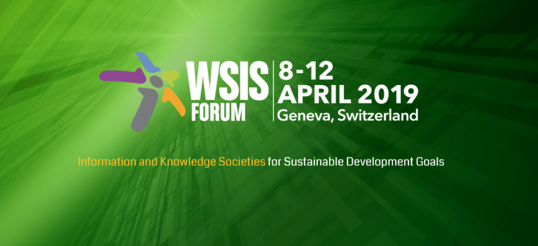 WSIS Forum Announcement, Geneva Science Policy Interface