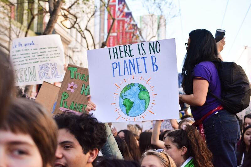 There is no planet b, Geneva Science Policy Interface