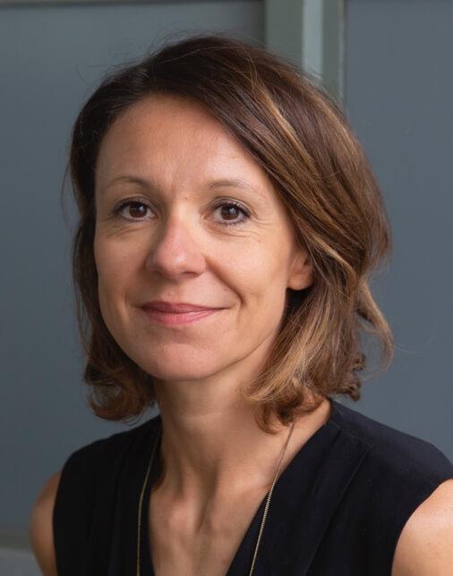 Frédérique Guérin, Executive Officer, Geneva Science Policy Interface