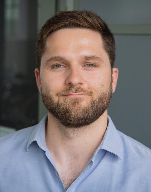 Maxime Stauffer, Program AssociateGeneva Science Policy Interface