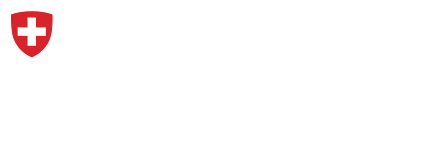 Logo of the Swiss Confederation, Geneva Science-Policy Interface